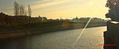 Ro Manzanares a su paso por Arganzuela. Madrid (Carlos Vias-Valle) Tags: madrid rio perrault manzanares