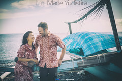 V+W 12 (Bali Based Freelance Photographer and Photo Stocks) Tags: trip vacation bali beach canon couple photographer good great freelance prewedding balinese prewed amed karangasem