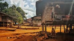 Thai-Lao-Viet2016-100 (HIBARIN) Tags: la laos salavan