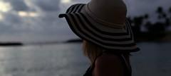 hawaiian storm /2016 (Anthony Marotta) Tags: storm girl clouds digital canon dark hawaii still ominous