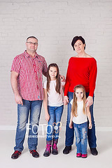 Family portrait (aniadudek) Tags: family portrait children