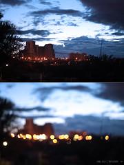 [43/366] Paisagem da janela (Anna Jlia | Photography) Tags: window night project photo day view photos year 366