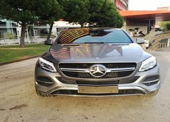 Mercedes-Benz - GLK 350 - 2015  (saudi-top-cars) Tags: