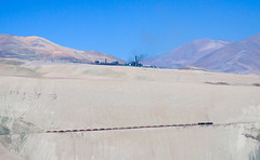 Potrerillos (david_gubler) Tags: chile train railway llanta potrerillos ferronor