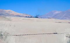 Potrerillos (david_gubler) Tags: chile train railway llanta potrerillos ferronor