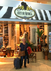 Out of Africa (RobW_) Tags: africa march town airport south sunday cape westerncape ritsa 2016 diaryphoto mdpd2016 mdpd201603 06mar2016