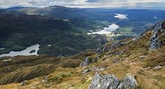 Venue View (J McSporran) Tags: landscape scotland trossachs benvenue benledi lochkatrine lochachray lochvenacher