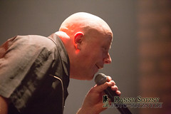 VNV NATION - Dresden, Alter Schlachhof (05.12.2015)