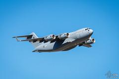 RAAF Boeing C-17A Globemaster III (duffohyeah) Tags: canberra c17 globemaster a41 adfa australiandefenceforceacademy adfaopenday raafboeingc17aglobemasteriii a41213