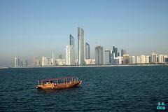 Abu Dhabi Februar 2016  122 (Fruehlingsstern) Tags: abudhabi marinamall ferrariworld canoneos750 scheichzayidmoschee