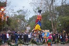DSC_0542 (xavo_rob) Tags: primavera mxico colores ritual veracruz danzas airelibre voladores equinoccio eltajn papatla cumbretajn xavorob palovolador