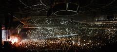 Concert in Minsk (, +375 29 3437342!) Tags: light drive concert live stage arena minsk 15000