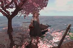 The beauty of Spring (Katy Hastings) Tags: cute japan aaahhh boldbeauty catwa collabor88 mikunch seasonsstory