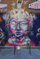 Mike Eleven 2016-04-07 (6D_1046-7) (ajhaysom) Tags: streetart graffiti australia melbourne eleven canon1635l canoneos6d