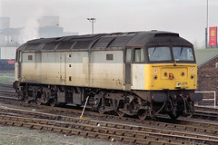 47276 at Didcot (Railpics_online) Tags: 47276 didcot class47 diesel locomotive loco brush type4 britishrailways britishrail