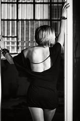 Infinite Entanglement (Mathias Brea) Tags: mujer retrato espalda virado