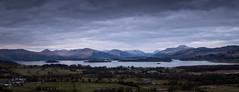 Loch Lomond Blues II (GenerationX) Tags: blue sky mountains alexandria clouds landscape evening scotland nationalpark unitedkingdom dusk scottish neil gb trossachs balloch lochlomond barr luss inchgarvie inchcailloch gartocharn inchlonaig glenfinlas glenfruin inchmurrin duncrynehill inchmoan canon6d midhill thedumpling inchcruin inchcarilloch