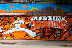Timmy Lincecum (Thomas Hawk) Tags: sanfrancisco california usa america graffiti unitedstates baseball unitedstatesofamerica northbeach bode sfgiants giants pitcher sanfranciscogiants fav10 northbeachdistrict timlincecum
