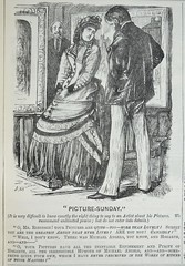 Picture-Sunday! - Punch 1873 (AndyBrii) Tags: woodcuts satire punch wit engravings 1873 1874