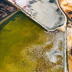 Salt Pan 4.jpg (Hamsters Pics) Tags: abstract landscape colours aerial adelaide algae saltpan