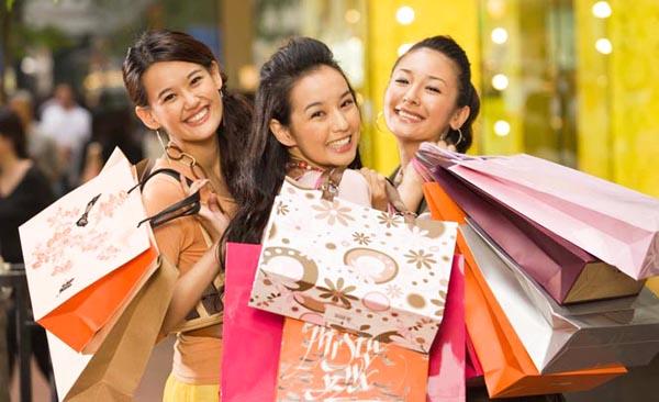 Mua hàng tại Phan Văn Trị, bốc thăm trúng thưởng quà lớn