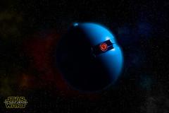Death Planet aka Star Killer Base (the_jetboy) Tags: star starwars lego killer base jetboy zbudujmyto starkillerbase