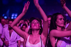 Dancing @ Sensation - The Legacy (Sjowie.NL | pikzelz) Tags: party music amsterdam dance crowd arena nightlife pyro legacy edm mastercard sensation idt electronicdancemusic mrwhite sandervandoorn laidbackluke oliverheldens