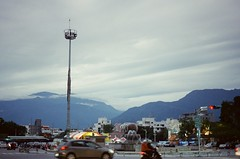 000463500011 (o331128) Tags: life city travel night photography nikon taiwan   hualien    negativecolorfilm