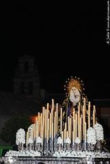DSC_0734 (M. Jaln) Tags: santa muerte soledad cristo semana virgen santo buena entierro viernes religin pasin angustias porcuna