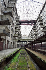 Brooklyn Army Terminal (a_tourist_on_planet_earth) Tags: new brooklyn army yok terminal