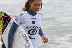 Rip Curl Pro - Chelsea Tuach (ascension9studios) Tags: sport chelsea surfer rip australia surfing victoria pro curl torquay 2016 surfergirl chefette surfcoast wsl tuach chelseatuach