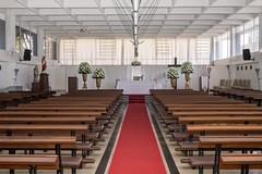 20160423_loyola_0557 (Maria Viriato Decoracoes) Tags: igreja loyola enfeites decorao ornamentos viriato ornamentao decoraodecasamento