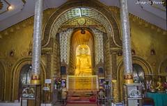 TECNO BUDA (Myanmar, agost de 2015) (perfectdayjosep) Tags: pagoda inlelake phaya buda shanstate bhudda nyaunshwe estatxan yadanamanaungphaya