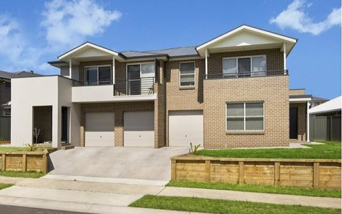 12 & 12a Swift Parrot Close, Kellyville NSW