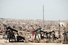 Taft Oil (bior) Tags: california oil taft noddingdonkey petroleum pumpjack mckittrick derricks californiaoil fujifilmxt1