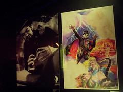 A meia-noite levarei sua alma - Museu da Imagem e do Som - SP (14) (Tjr700) Tags: cinema art brasil movie exposure do joe horror z coffin mis jos exposio marins mojica caixo