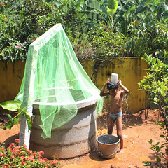 Well water (Nagarjun) Tags: kerala well kiran alfresco kanishka kinu aluva