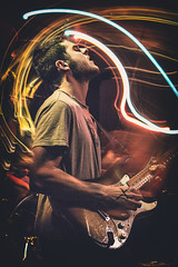 Manatree (Joey Wharton) Tags: show light musician music rock virginia concert movement performance richmond va venue rva
