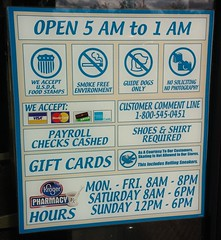 Open 5AM to 1AM... (Retail Retell) Tags: county retail project construction ms marketplace desoto expansion kroger hernando v478