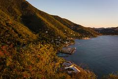 Sunset on the Bay (Tim Fitzwater) Tags: tropicalisland caribbean tortola tropics bvi britishvirginislands caribbeansea