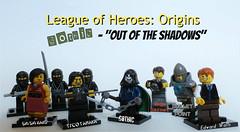 League of Heroes: Origins - Out of the Shadows (Fig Barf Teaser) (jgg3210) Tags: out shadows lego gothic edward comicbook superhero watts shi teaser tanaka kaku origins gage garnet loh minifigure supervillain tyco minifigures leagueofheroes lolh figbarf