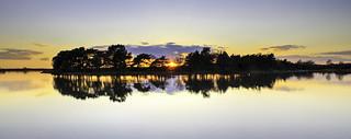 Hatchett Pond