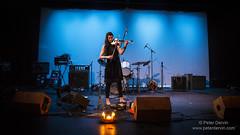 Deear (Peter Dervin Photography) Tags: usa boise violin instrumental treefort soundscape deear boisecontemporarytheater treefort2016 indierockrootsamericanabluesmusicconcertfestivaltreefort