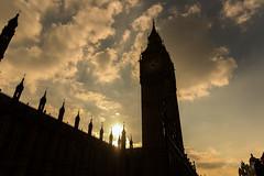 big ben, london (mangMangW) Tags: voyage city uk trip travel sunset england urban cloud sun london westminster silhouette europe unitedkingdom bigben londres angleterre british nuage ville sunsetting urbain britannique coucherdusoleil royaumeuni nikond750