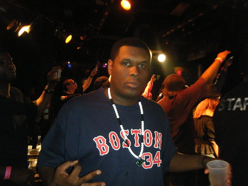 Jay Elect Boston