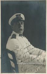 ROGATCHEWSKY, Joseph, Lt. Pinkerton, Madame Butterfly (Operabilia) Tags: goldenage opra claudepascalperna