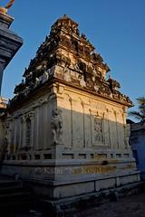 "Adikesva Perumal Temple-Kuram-Kancheepuram District-Tamilnadu. (Kalai ""N"" Koyil) Tags: architecture temple nikon d district n 5200 tamilnadu kalai 2016 kancheepuram koyil southindiantemple kuram adikesavaperumal 18140mm"