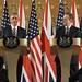 President Obama visit to Downing Street