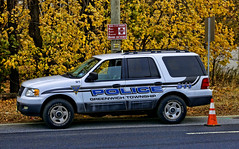 Greenwich Township Police (raymondclarkeimages) Tags: usa ford canon newjersey graphics outdoor explorer 911 nj police le cop vehicle emergency suv cruiser lawenforcement 6d 70200mm publicservice copcar patrolcar raymondclarkeimages 8one8studios greenwichtownshippolice