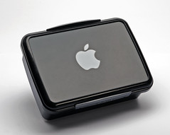 Apple Box (Digital Zoetrope) Tags: sticker applemac lunchbox urbanstyle
